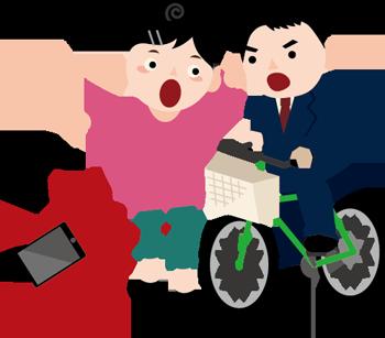 身体障害・財物損壊賠償責任補償